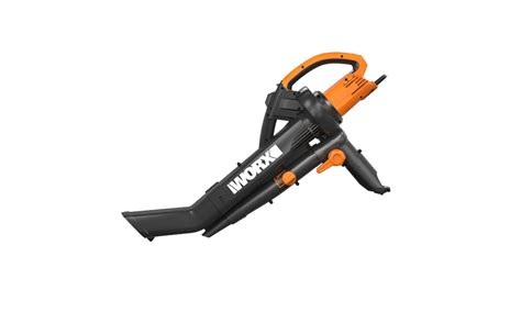 Best Electric Leaf Blower Reviews Of 2017  Best Of Machinery