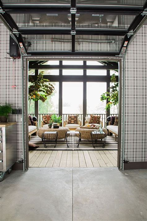 Modern Living Room Ideas Pinterest - 308 best glass garage doors by clopay images on pinterest glass garage door garage door