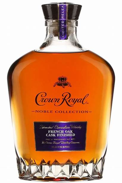 Crown Royal French Oak Cask Finished Saq