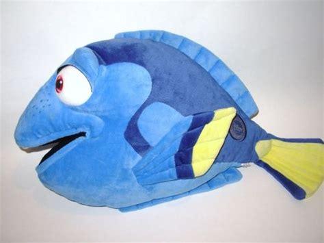 Finding Nemo Dory Pillow Theartoftheoccasion