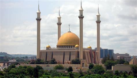 Tour della capitale della Nigeria: eventi clou ad Abuja ...