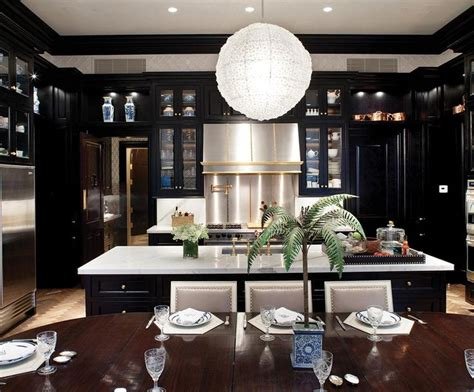 kitchen designs ideas pictures this kitchen especially the blue willow china pieces 4661