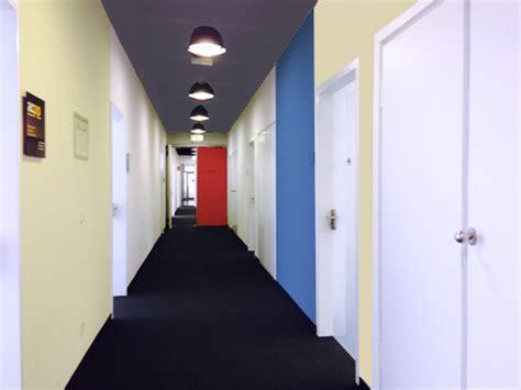 Gestalten Viele Türen by Wandfarben Farbenergie