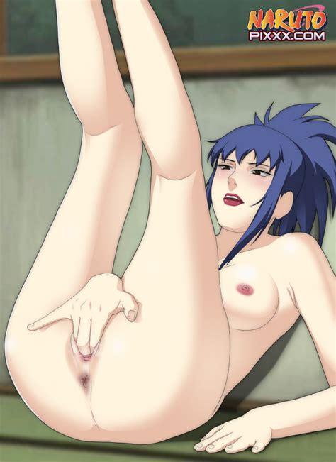 Guren Rex Naruto