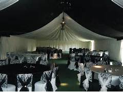 Table Decorations Black And White Theme Black And White Party The Ultimate Contrast Black And White Stretch