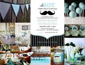 Boy Baby Shower Ideas Party Favors Ideas