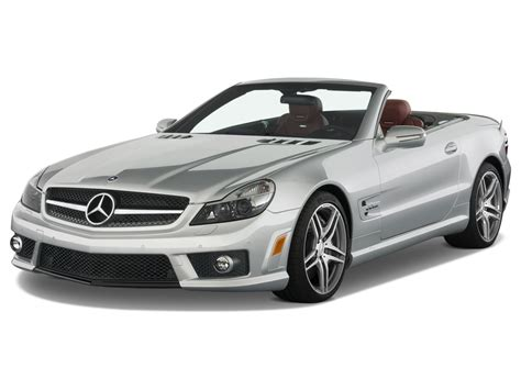 Mercedes Sl Class Backgrounds by 2009 Mercedes Sl Class Reviews And Rating Motor Trend