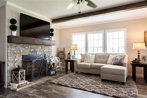 Clayton, Announces, New, Line, Of, Farmhouse-style, Prefab, Homes