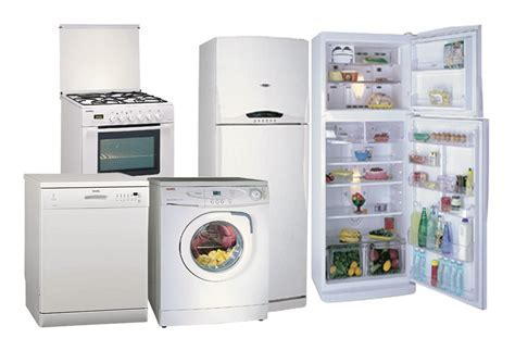 Brands We Service   Appliance Repair by Bruce