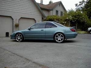 Perk23cl 1998 Acura Cl Specs  Photos  Modification Info At
