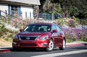 2013 Nissan Altima 2 5 Sl Long-term Update 3