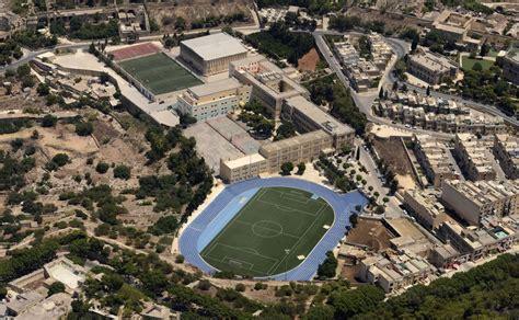 college de la salle de la salle college cottonera projekte sports