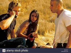 THE FAST AND THE FURIOUS (2001) RACER X, STREET WARS (ALT ...