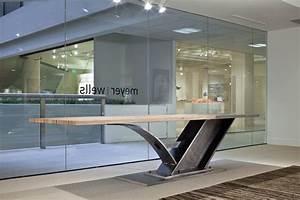 Fab Design Möbel : reception desk furniture pinterest tisch holz und m bel ~ Sanjose-hotels-ca.com Haus und Dekorationen