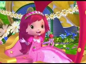 friends - Strawberry Shortcake in 3d video - Fanpop