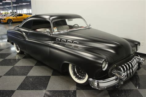1950 Buick Special  Streetside Classics  The Nation's