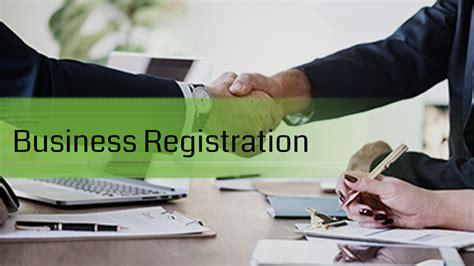 Business Registration - Vinod Krishna & Associates