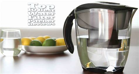 water filter pitcher    buy  reading