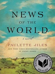 Image result for News of the World Book