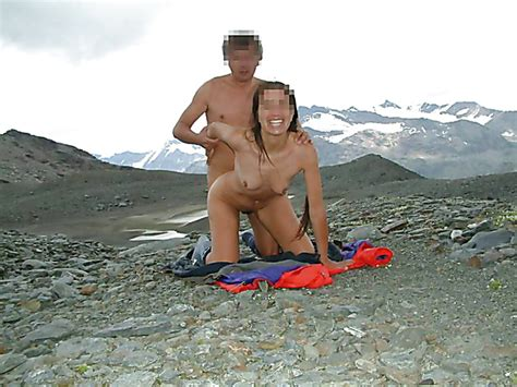 Mountain Sex By Ahcpl