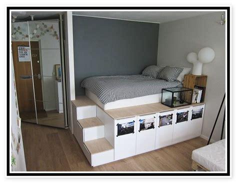 pedestal beds google search bed frame  storage