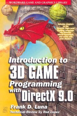 introduction   game programming  directx