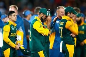 Cricket, World, Cup, South, Africa, U0026, 39, S, Semi