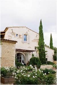 Un Mas En Provence : un mas en provence casas de campo pinterest casas ~ Farleysfitness.com Idées de Décoration