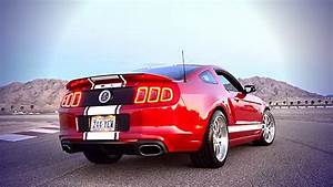 Ford Mustang Generations: 2014 ford mustang shelby gt500 super snake