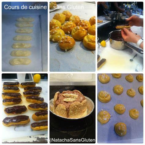 la cuisine sans gluten j 39 ai testé une formation autour de la cuisine sans gluten