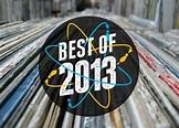 10 Best Albums of 2013 | Free Download - MP3jam Blog