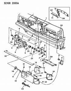 Diagram Motor 1992 Chrysler Fifth Ave Pdf