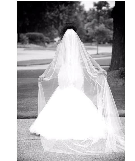 Galia Lahav Sheer Net Dress, Embroidered W/ Pearls