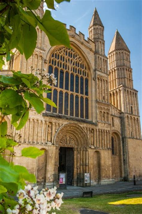 rochester cathedral kent historic kent guide