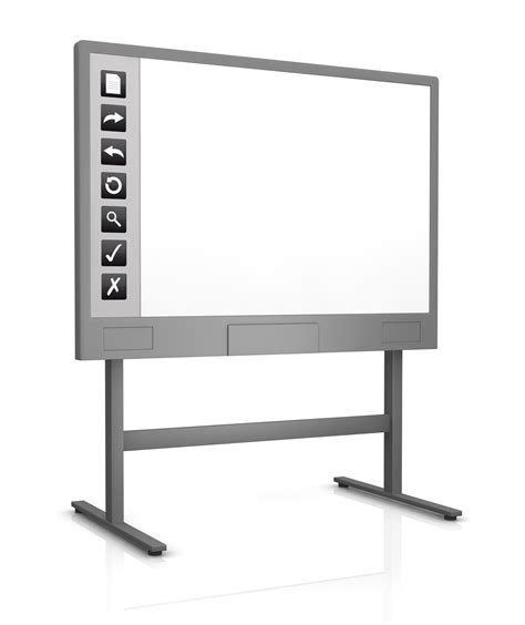 beamer tafel whiteboard interaktive wei 223 wandtafeln umweltbundesamt