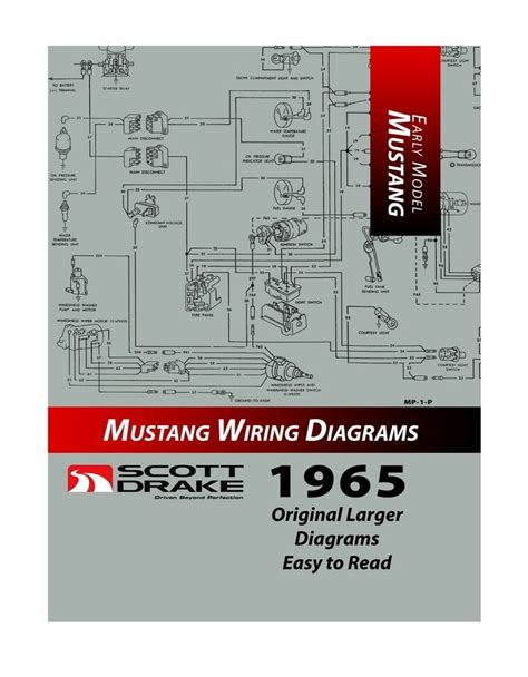 New Ford Mustang Wire Diagram Manual Larger Easy