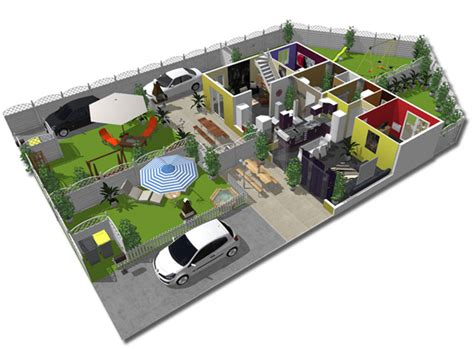 Home By Me 3d : Homebyme, Un Super Site Pour Créer Sa Maison En 3d