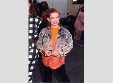 Anna Chlumsky and Macaulay Culkin, 1992 MTV Movie Awards