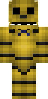 fanf nova skin