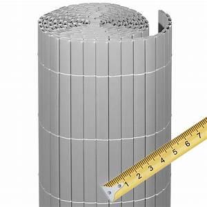 Balkon Sichtschutz Kunststoff Meterware : sichtschutzmatte pvc kunststoff meterware r gen aluminium sichtschutz ~ Bigdaddyawards.com Haus und Dekorationen