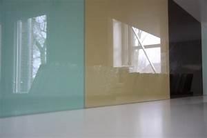 Alternative Zum Fliesenspiegel : glas in k chen glaserei hinrichsen ~ Frokenaadalensverden.com Haus und Dekorationen