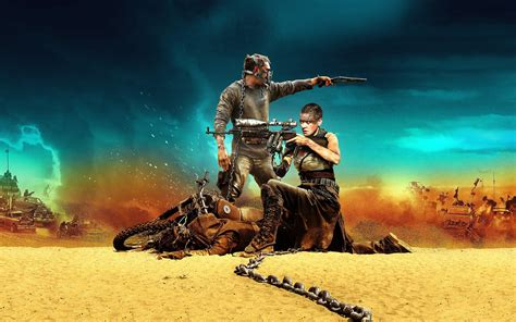 hd mad max fury road  wallpapers