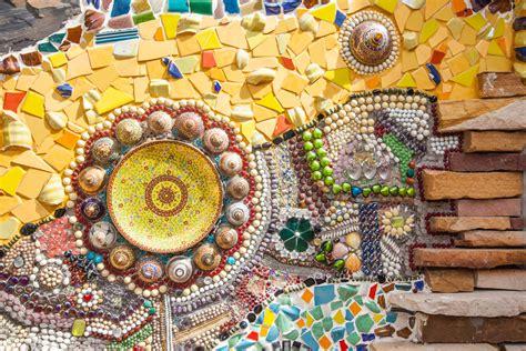 Mosaik Im Garten » So Legen Sie Es Selbst