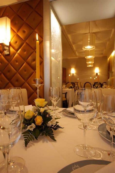 Vincent Candela Ristorante by Hotel Grand Hotel Billia Vincent