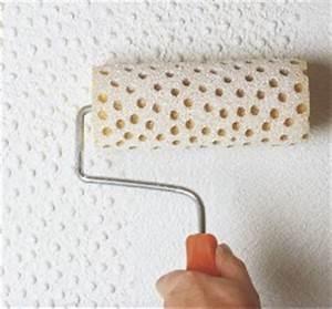 Decke Mit Rollputz Streichen : w nde und decken streichen anleitung der hornbach ~ Michelbontemps.com Haus und Dekorationen