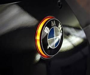 Bmw E60 Lights For Bmw K1300s Led Emblem Indicator Lights Lighting