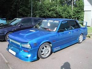 Voiture Demarre Pas : voiture tuning d 39 occasion nancy parker blog ~ Gottalentnigeria.com Avis de Voitures