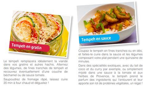 cuisiner le tempeh le tempeh à cuisiner brisez la routine avec une cuisine