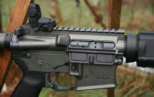 Sniper Gray Cerakote Tungsten Grey