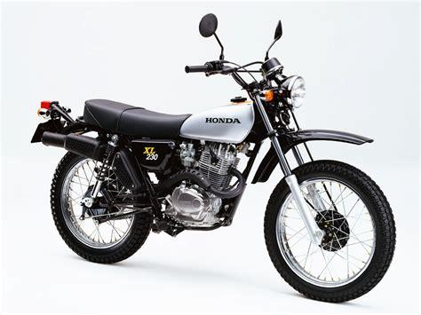 Vintage Honda Motorcycle Wallpaper